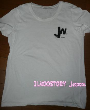 2011 10 09 Jung II-woo Athletic Fan Meeting Ilwoostory Japan Momo-Pyan Account00016