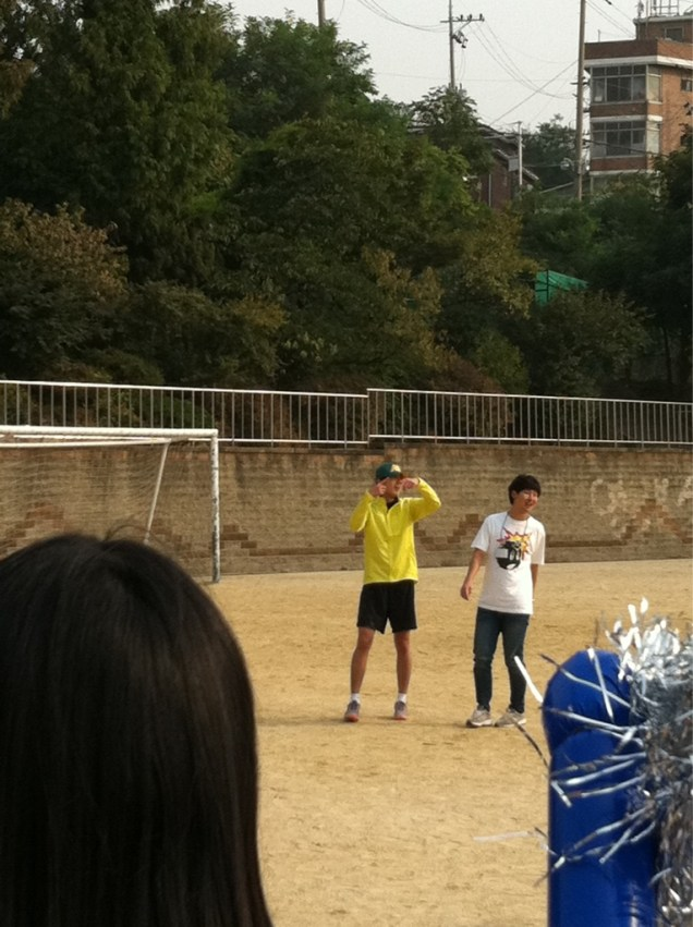 2011 10 09 Jung II-woo Athletic Fan Meeting Unknown Credit00018