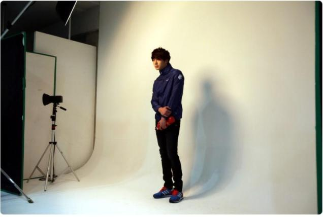 2011 10 BTS Jung II-woo for Googims. Part 100035