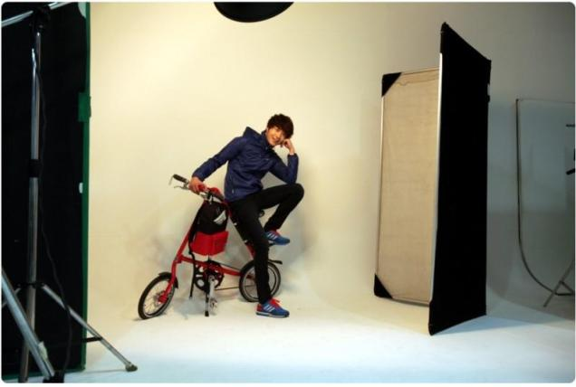 2011 10 BTS Jung II-woo for Googims. Part 100038