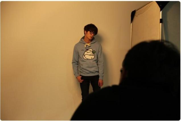 2011 10 BTS Jung II-woo for Googims. Part 100044