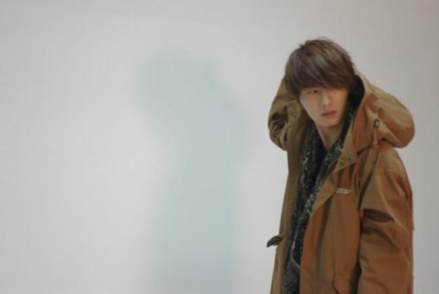2011 10 BTS Jung II-woo for Googims. Part 300072