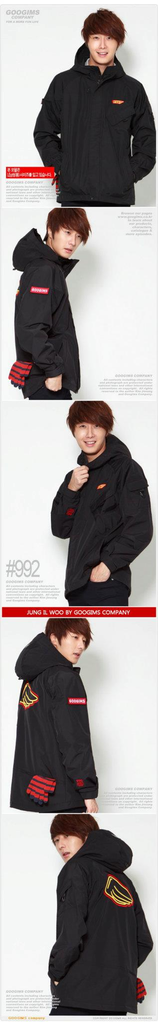 2011 10 Jung II-woo for Googims. Part 100003
