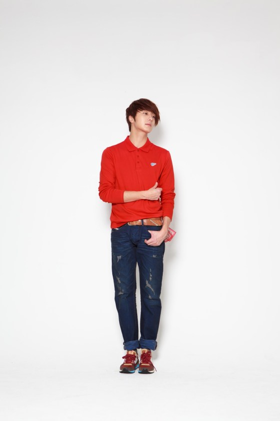 2011 10 Jung II-woo for Googims. Part 100067