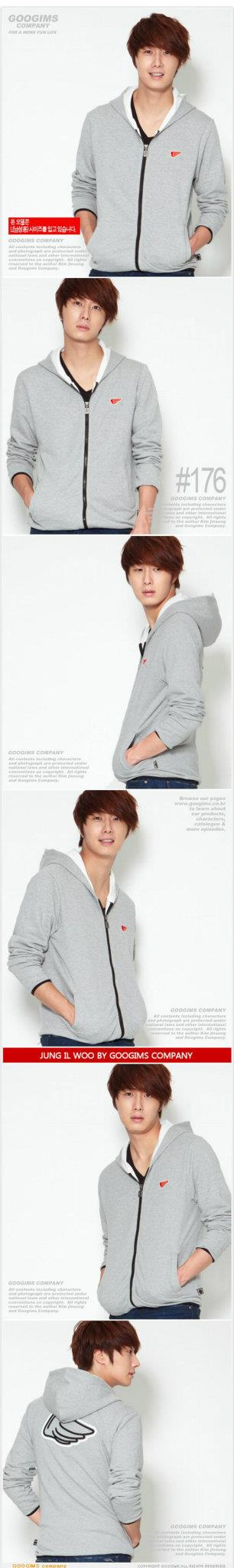 2011 10 Jung II-woo for Googims. Part 3 00005