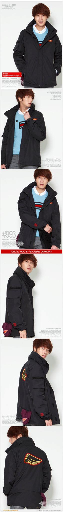 2011 10 Jung II-woo for Googims. Part 3 00017