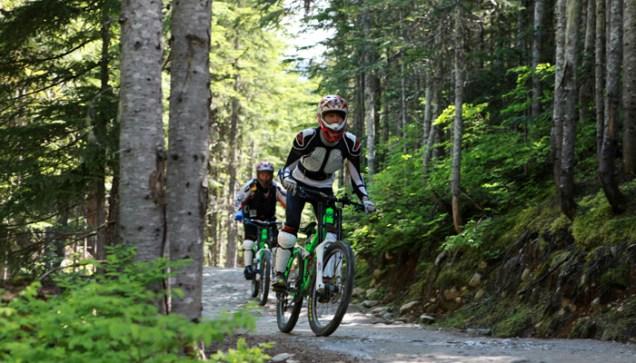 2011 7 OMT Day 4 Whistler Mountain Biking 6