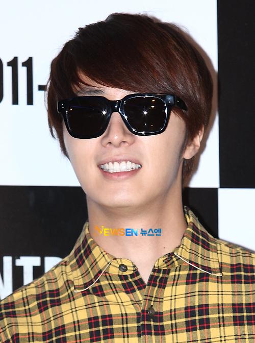 2011 9 20 Jung II-woo D Countodown Premiere 5