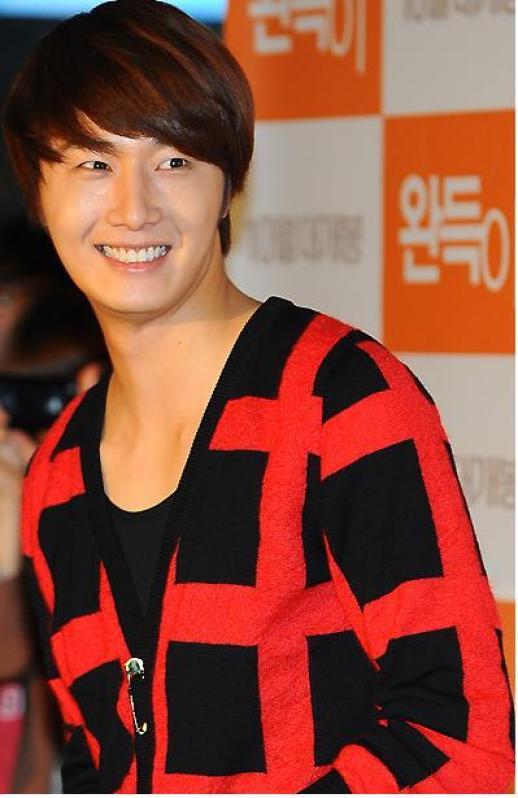 2011 9 20 Jung II-woo D Wondouk Premiere 8