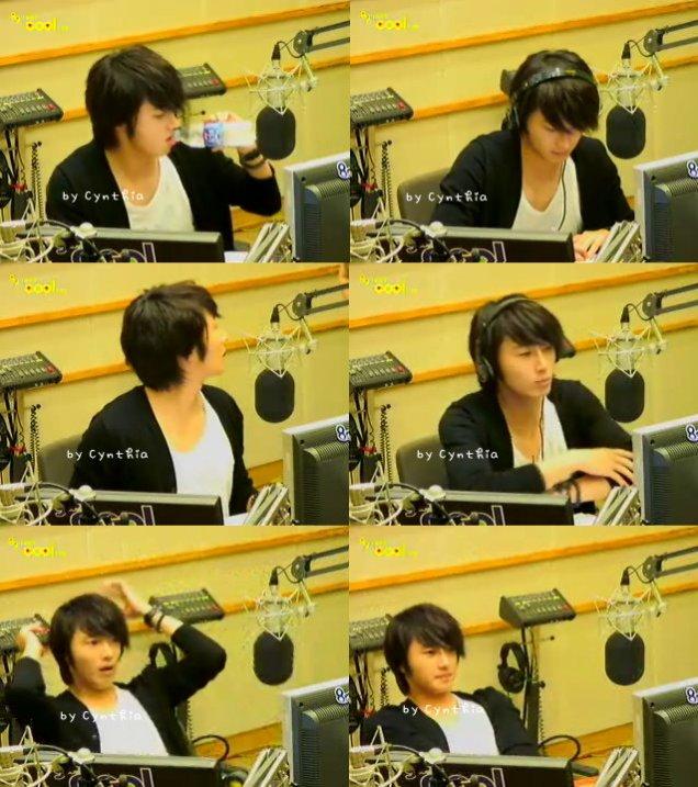 2011 9 JIW D KBS COOL FM 16