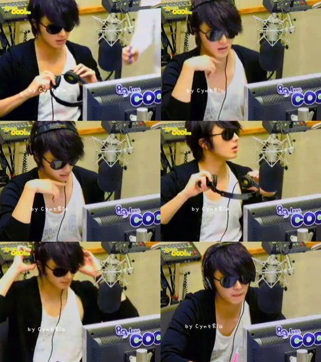 2011 9 JIW D KBS COOL FM 18