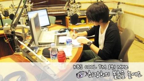2011 9 JIW D KBS COOL FM 3