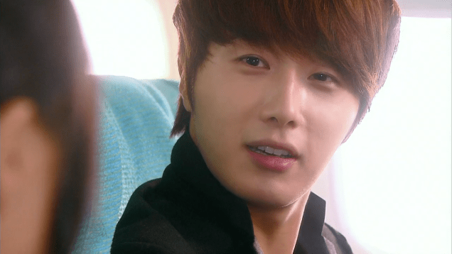 2011 Flower Boy Ramyun Shop Jung II-woo 100005