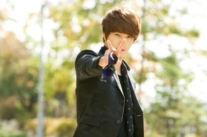 2011 Flower Boy Ramyun Shop Jung II-woo 100073