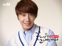 2011 Flower Boy Ramyun Shop Poster 00016