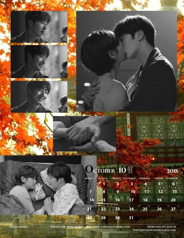 10 JIW Calendar Oct 10
