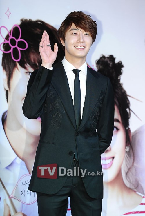 2011 10 27 Jung II-woo FBRS Press Conference 10.2