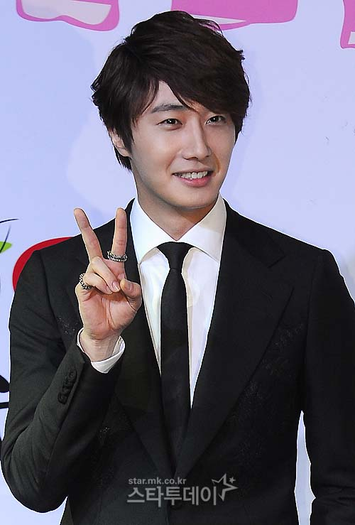 2011 10 27 Jung II-woo FBRS Press Conference 14