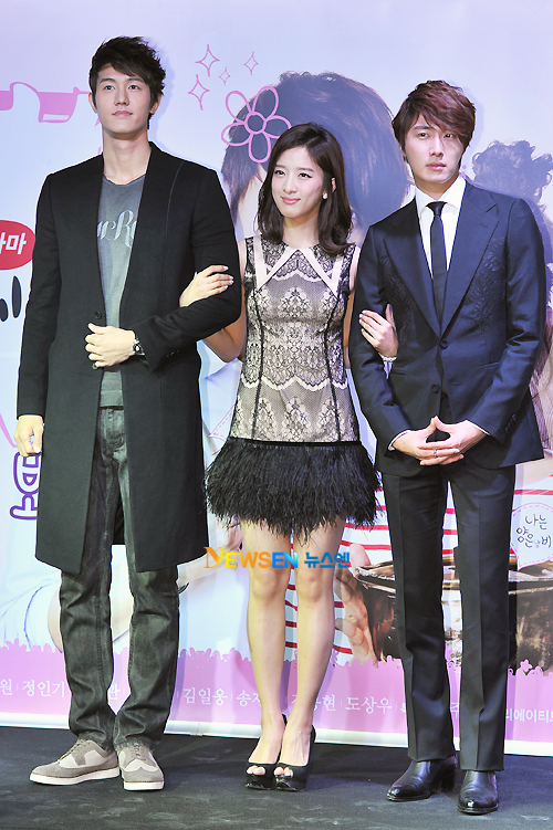 2011 10 27 Jung II-woo FBRS Press Conference 20