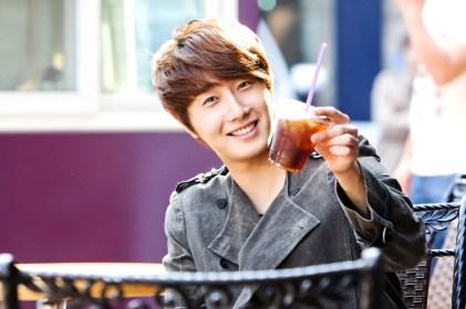 2011 10 Me2day Jung II-woo 1