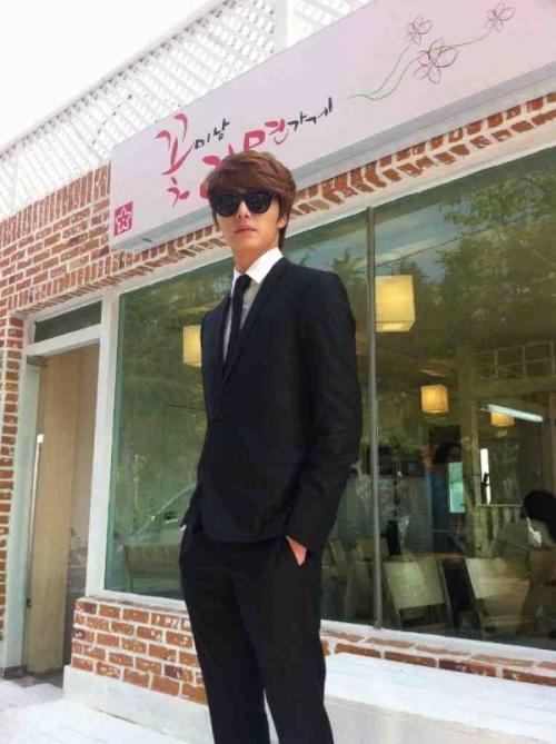 2011 11 Jung II-woo in FBRS Episode 7 X-1.jpg