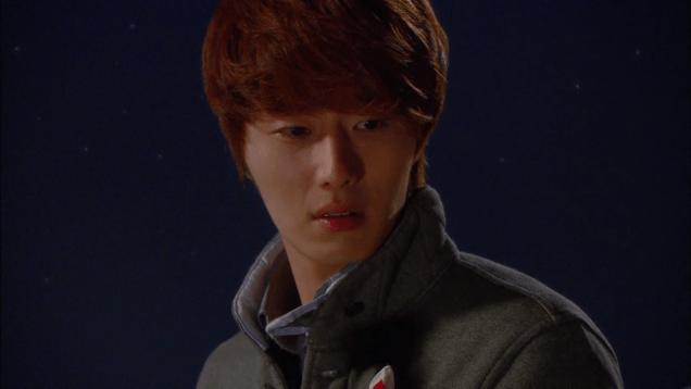 2011 11 Jung II-woo in FBRS Episode 8 00042
