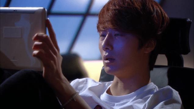 2011 Jung II-woo in FBRS Episode 7 00012