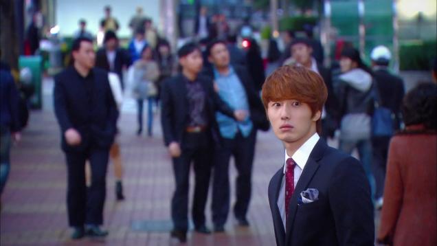 2011 Jung II-woo in FBRS Episode 7 00036