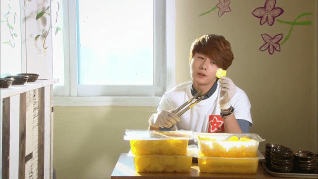 2011 Jung II-woo in FBRS Episode 7 00037