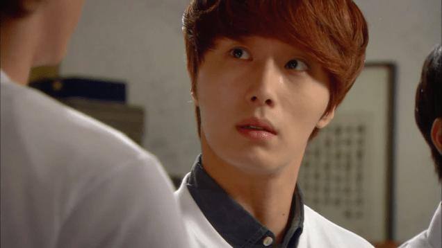 2011 Jung II-woo in FBRS Episode 7 00046