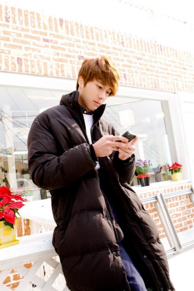 2011 Jung II-woo in FBRS Episode 7 00086