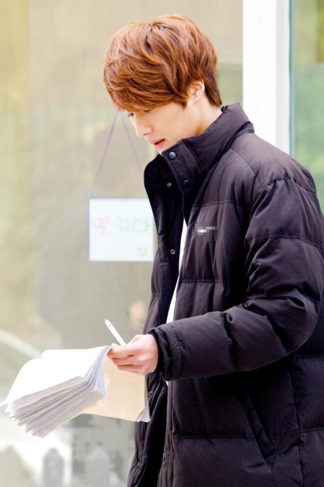 2011 Jung II-woo in FBRS Episode 7 00089