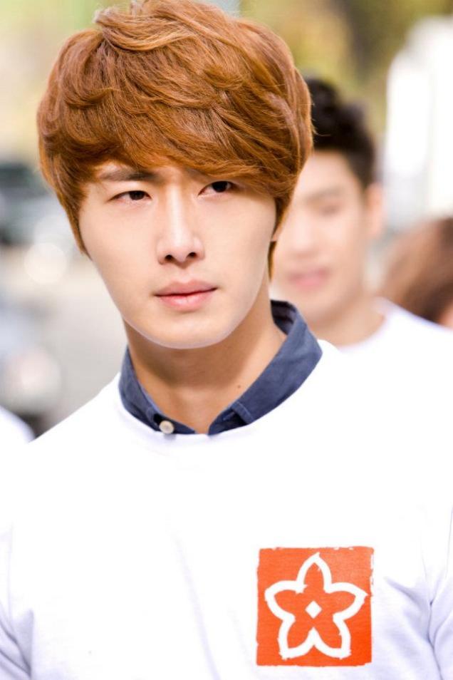 2011 Jung II-woo in FBRS Episode 7 00090