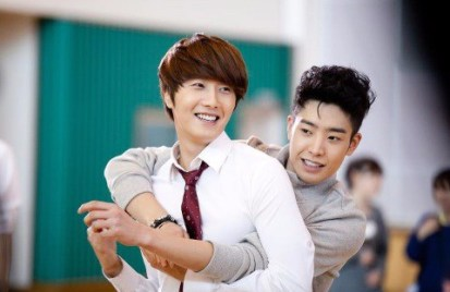 Jung II-woo FBRS Epi 3 1