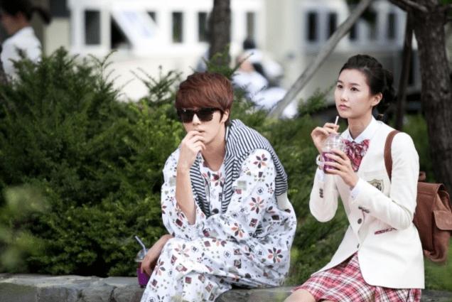 Jung II-woo FBRS Epi 3 20.5