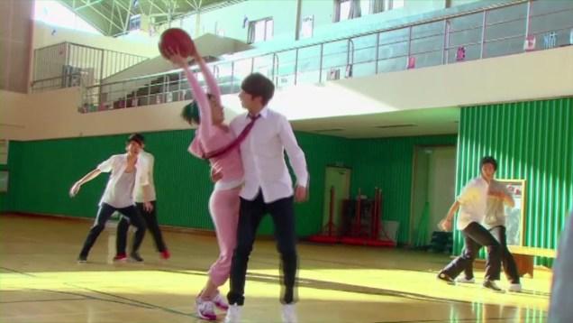 Jung II-woo FBRS Epi 3 4