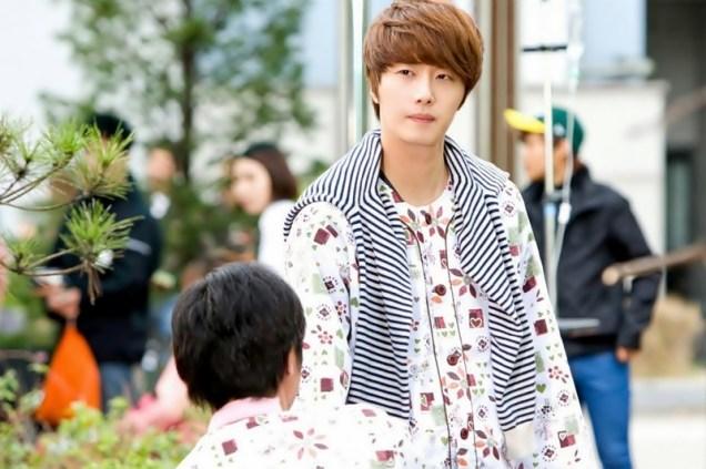 Jung II-woo FBRS Epi 3 8