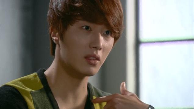 2011 11 Jung II-woo in FBRS Episode 10 00055