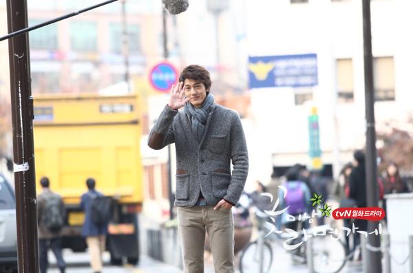 2011 11 Jung II-woo in FBRS Episode 10 00058