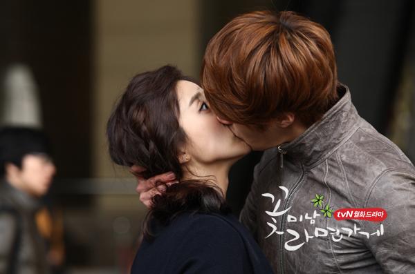 2011 11 Jung II-woo in FBRS Episode 10 00060
