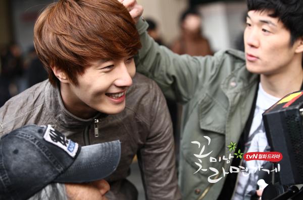 2011 11 Jung II-woo in FBRS Episode 10 00064
