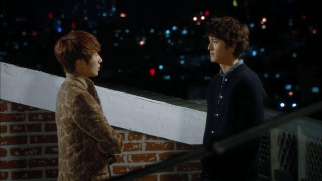 2011 11 Jung II-woo in FBRS Episode 9 00037