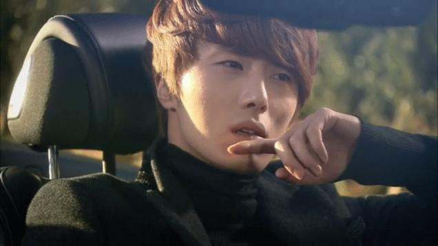 2011 11 Jung II-woo in FBRS Episode 9 00042
