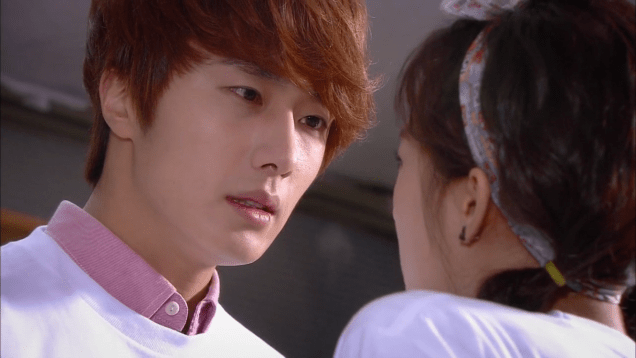 2011 11 Jung II-woo in FBRS Episode 9 00067