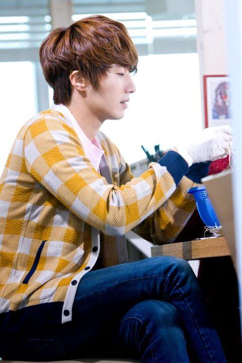 2011 12 13.Jung II-woo in FBRS Ep 14 00116