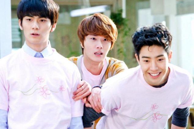 2011 12 13.Jung II-woo in FBRS Ep 14 00118