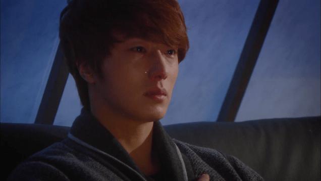 2011 12 19 Jung II-woo in FBRS Ep 15 00143