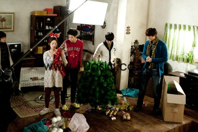 2011 12 19 Jung II-woo in FBRS Ep 15 10Asia Christmas Pictorial00006