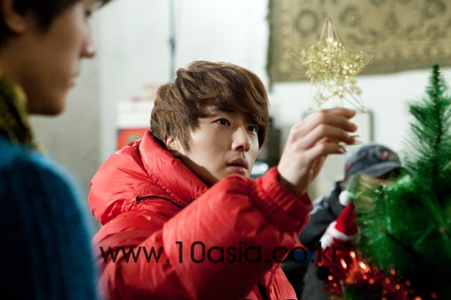 2011 12 19 Jung II-woo in FBRS Ep 15 10Asia Christmas Pictorial00012