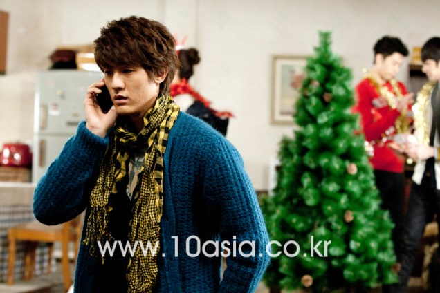 2011 12 19 Jung II-woo in FBRS Ep 15 10Asia Christmas Pictorial00025